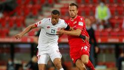 Berlin und Mainz trennen sich 1:1