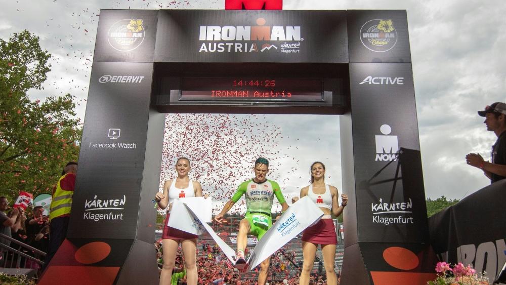 Die diesjährige Ironman-EM fällt aus
