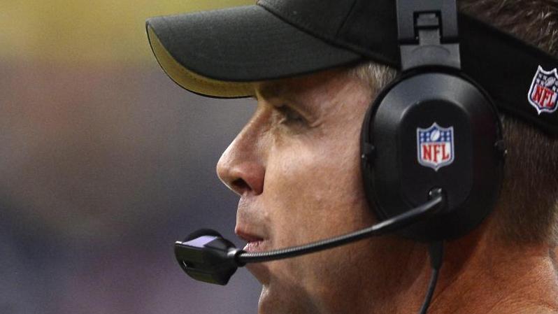 NFL-Trainer Sean Payton muss zahlen
