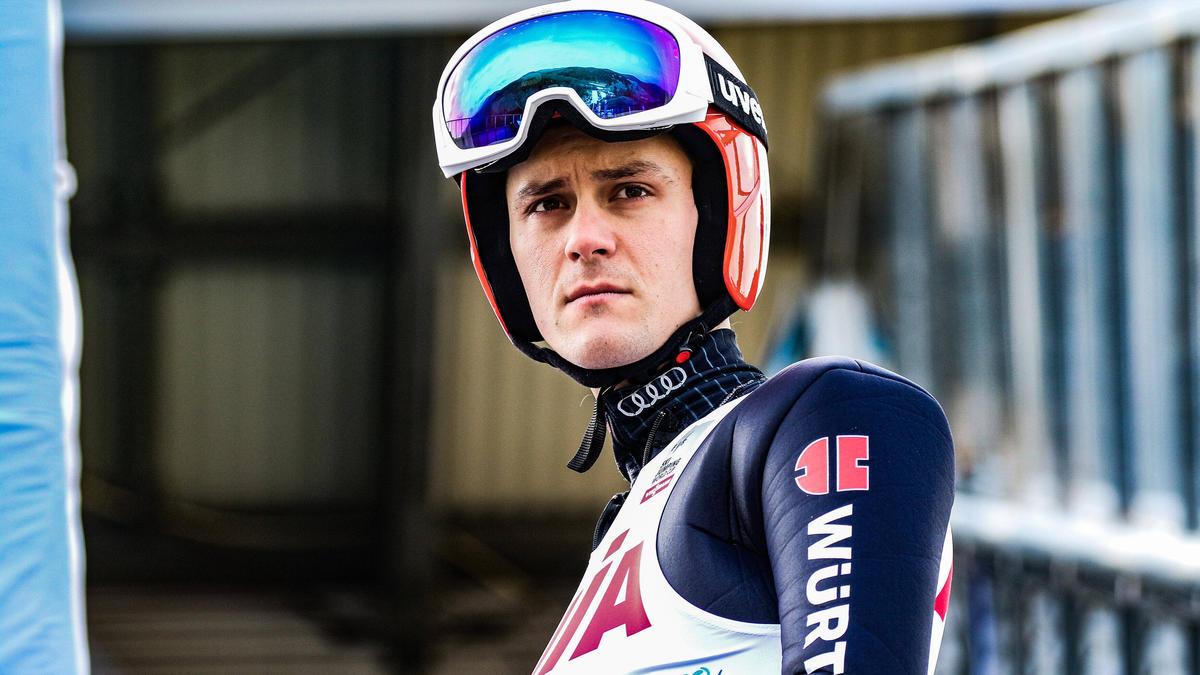 Stephan Leyhe glaubt an eine Austragung der Winterspiele 2022 in Peking