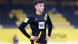 Tobias Raschl könnte den BVB verlassen
