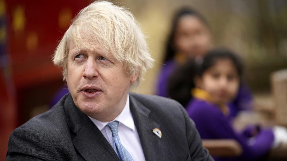 Großbritannien und Irland treiben gemeinsame Bewerbung für WM 2030 voran