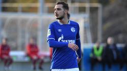 Ahmed Kutucu wartet noch auf seinen Durchbruch beim FC Schalke 04