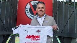 Andreas Rettig kehrt in den Fußball zurück und heuert beim Drittligisten Viktoria Köln an