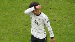 Leroy Sané wurde von Lothar Matthäus mit deutlichen Worten kritisiert