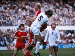 Landesmeisterfinale 1982: Bayern unterliegt Aston Villa