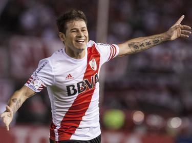 Rodrigo Mora deja el fútbol en activo. (Foto: Imago)