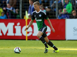 Marvin Friedrich wechselt zum FC Augsburg