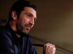 Buffon llega a la liga francesa en el declive de su carrera. (Foto: Getty)