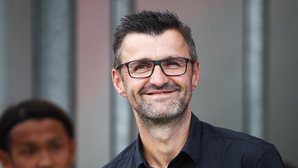 Zweites Testspiel: Sieg für Köllners Mannschaft