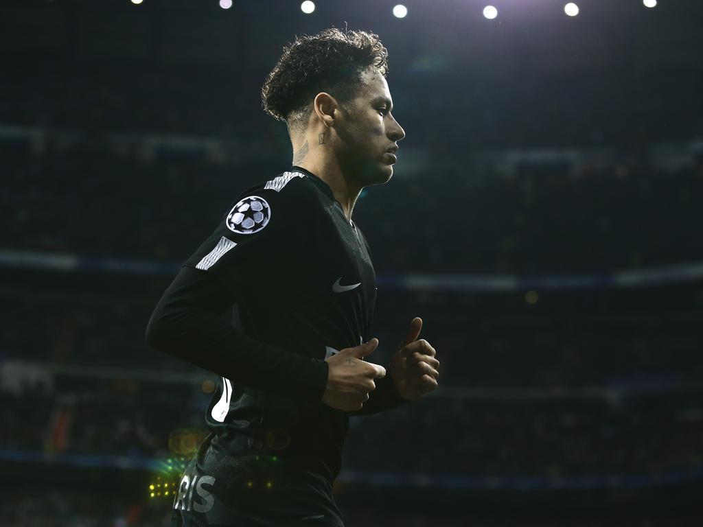 Frankreich-Meister Paris mit Superstar Neymar kassiert weniger TV-Gelder