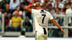 Gegen Cristiano Ronaldo werden schwere Vorwürfe erhoben