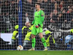 Kepa se convirtió en el héroe del Chelsea en los penaltis. (Foto: Getty)