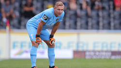 Kevin Broll unterschreibt bei Dynamo Dresden bis 2022
