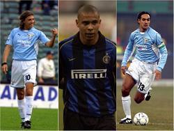 Crespo, Ronaldo und Nesta werden am Deadline-Day 2002 verkauft