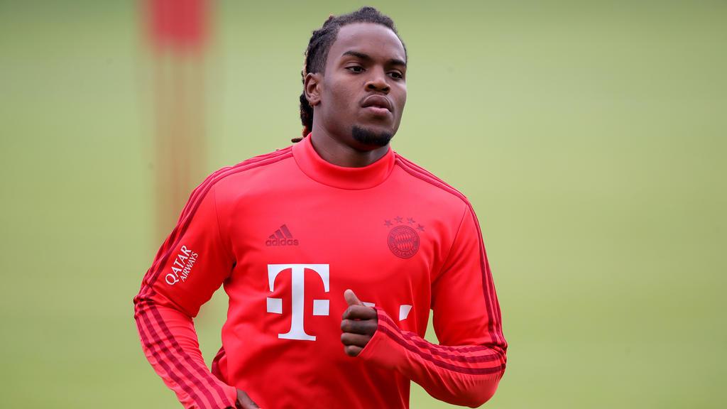Der FCBayern München lässt den unzufriedenen Renato Sanches nicht ziehen