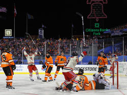 NHL Winterclassic 2012