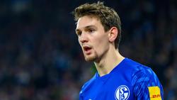 Benito Raman kommt auf Schalke immer besser zurecht