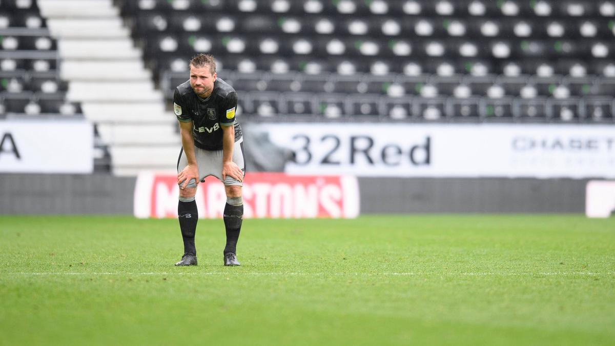 Wechselt zu Hannover 96: Abwehrspieler Julian Börner