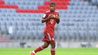 Rémy Vita wird vom FC Bayern an den FC Barnsley ausgeliehen