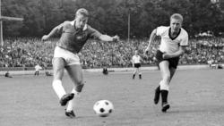 Karl-Heinz Thielen wurde mit dem 1. FC Köln 1964 Deutscher Meister