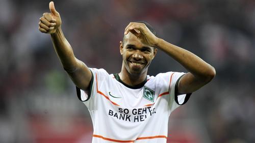 Naldo denkt an seine Zeit beim SV Werder zurück