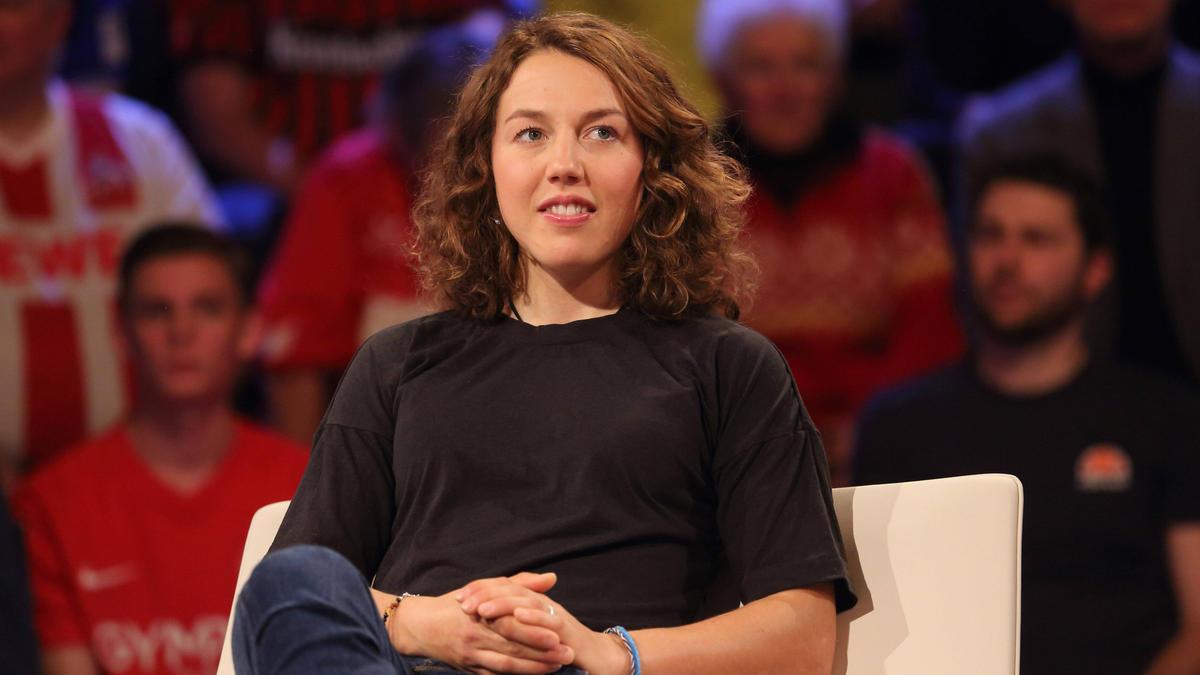 Hätte sich einen späteren Neustart der Bundesliga gewünscht: Laura Dahlmeier