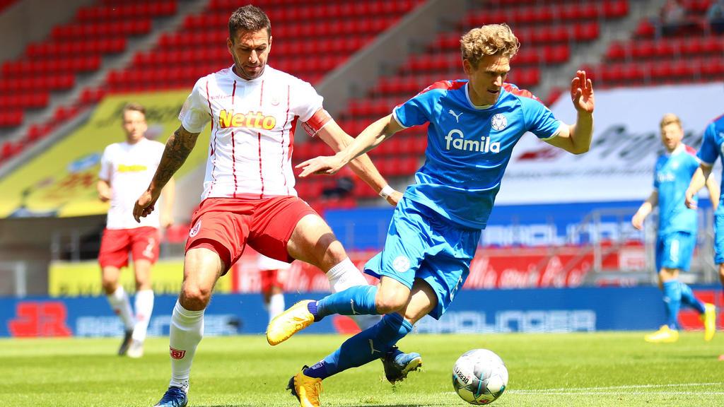 2 Bundesliga News Bundesliga 2 Returns To Action In Germany