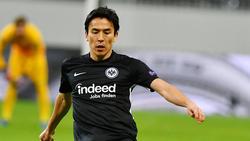 Makoto Hasebe ist nun der asiatische Profi mit den meisten Spielen in der Bundesliga