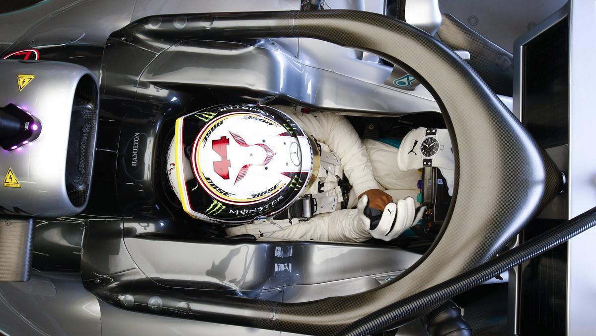 Weltmeister Lewis Hamilton will sich gewissenhaft auf Spielberg vorbereiten