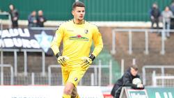Niclas Thiede bleibt beim SC Freiburg
