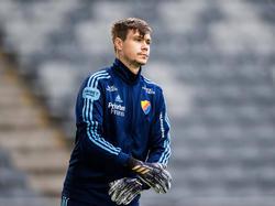 Bråtveit schnürt seine Handschuhe für Djurgårdens IF