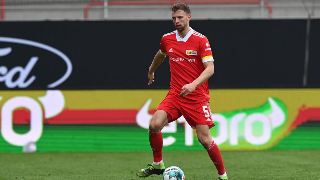 Marvin Friedrich wird in Leverkusen gehandelt