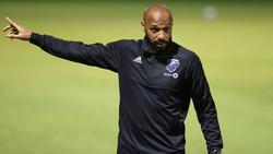 Thierry Henry will ein Zeichen gegen Rassismus setzen