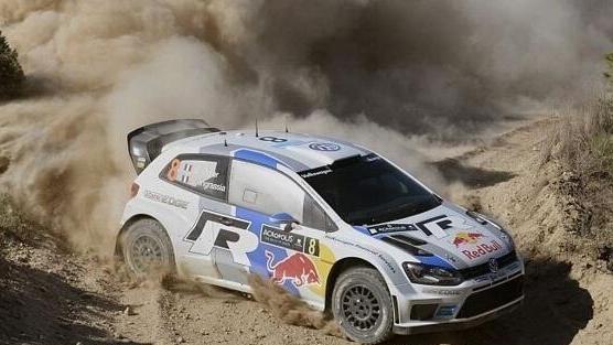2013 war die WRC zuletzt in Griechenland zu Gast