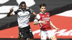 FC Arsenal vermeidet historische Pleite in der Premier League