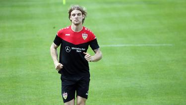 Wird Borna Sosa vom VfB Stuttgart deutscher Nationalspieler?