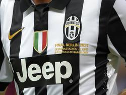 La Juventus no olvida la sanción. (Foto: Getty)
