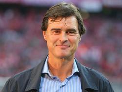 Berthold nimmt die Bundesliga-Vereine in die Pflicht