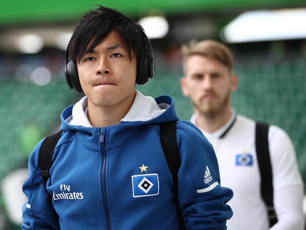 Tatsuya Ito ist beim HSV ein wichtiger Faktor geworden