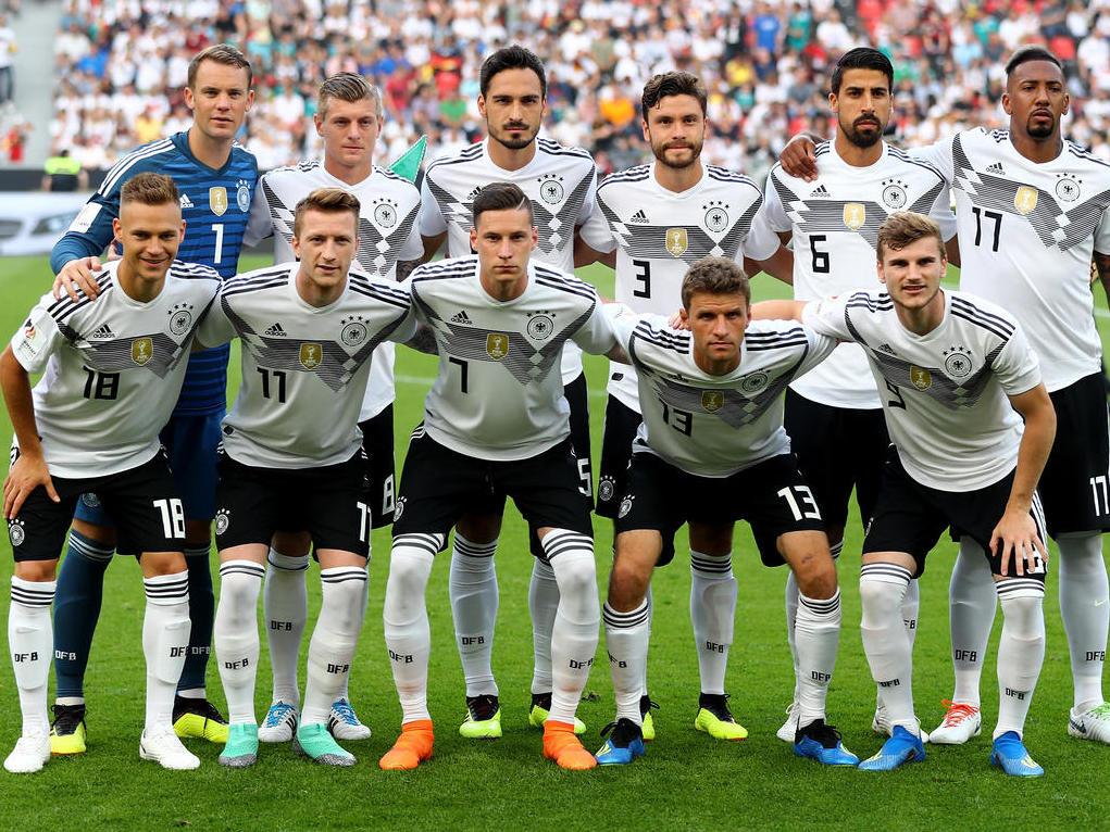Wer Ist Der Г¤lteste Spieler Der Deutschen Nationalmannschaft