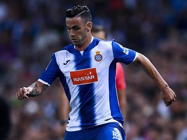 Álvaro Vázquez jugará cedido en Segunda en 2018-2019. (Foto: Getty)