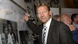 Guido Buchwald hat mit seinen Aussagen zum VfB Stuttgart für Irritationen gesorgt