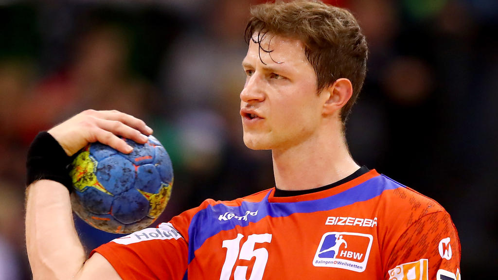 Martin Strobel kehrt in die Nationalmannschaft zurück