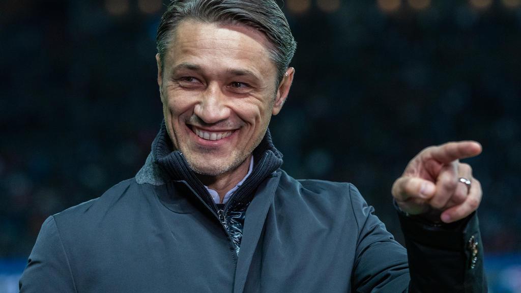 Erste Bayern-Niederlage unter Niko Kovac