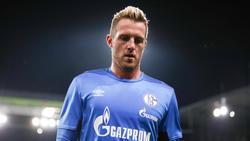 Ralf Fährmann musste bei Schalke zuletzt auf der Bank sitzen