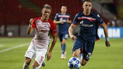 Hannes Wolf kickt ab dem Sommer für RB Leipzig