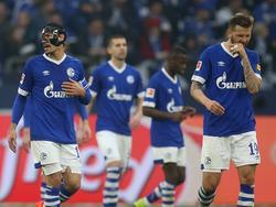Was ist bloß mit Schalke los?