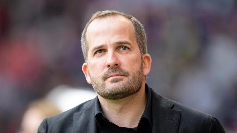 Manuel Baum und der FC Augsburg hatten sich im April getrennt