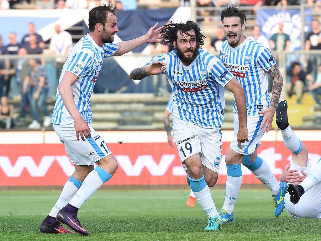 Prediksi Skor Bola SPAL vs Torino 3 Februari 2019